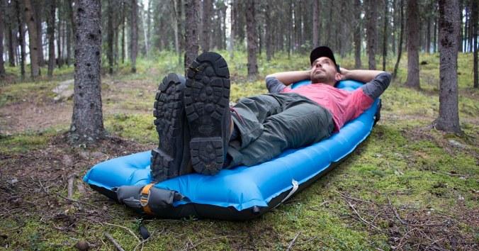 Windcatcher_AirPad_2_plus_comfort_in_woods